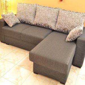 Sofá Chaise longue c/cama