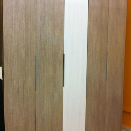 Armario 5 puertas