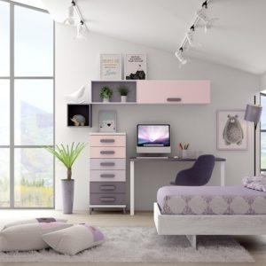 Habitación Princesa