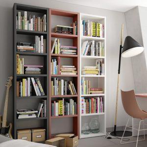 """Librería Juvenil """"Tengo Muchos Libros"""""""