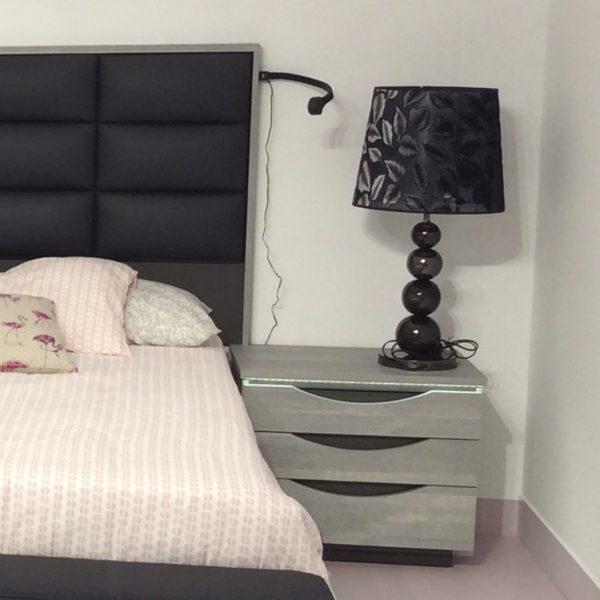 Dormitorio Completo Novedad 2018